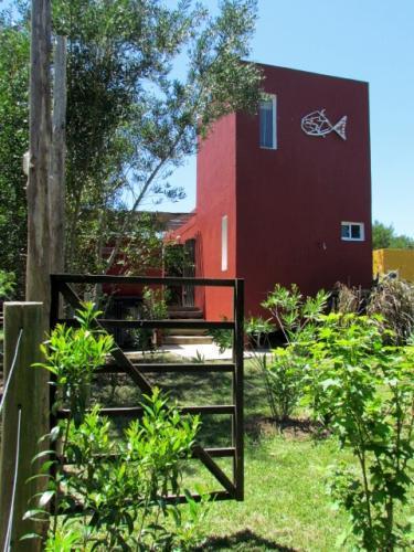 Rent of houses marrakesh_977 in punta-rubia