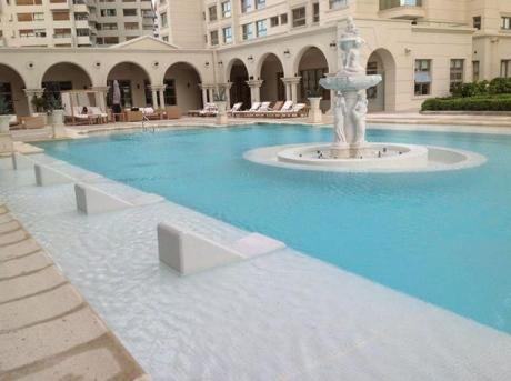 Apartamento En Punta Del Este, Playa Brava 1 2 Y 3 Dorm