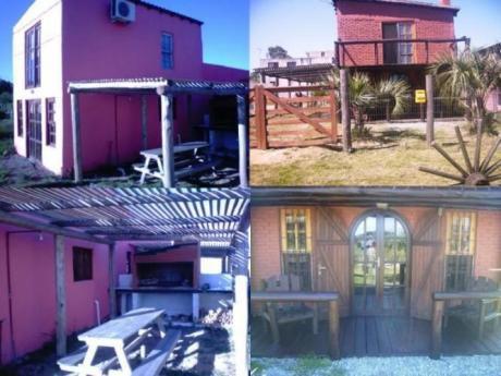 Casas De 2 Y 5 Dormitorios En Balnearios Buenos Aires