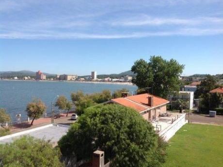 Apartamento Con Hermosa Vista Al Mar