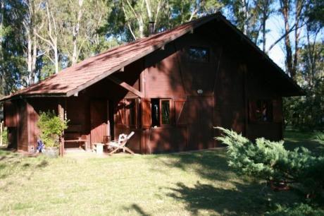 Cabaña En Solis