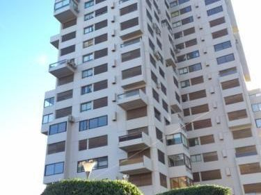 Edificio Parquemar Center
