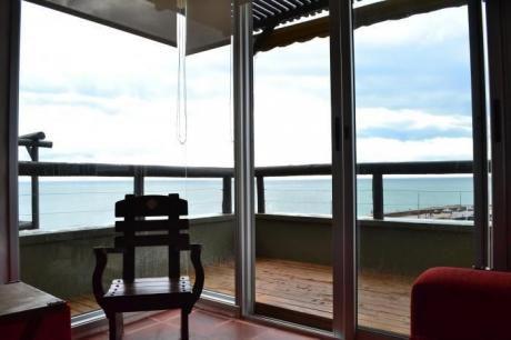 Frente Al Mar, Piscina, Yacuzzi (en Temporada) 2 Dormitorios.!
