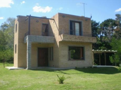 Texas - Casa Punta Colorada