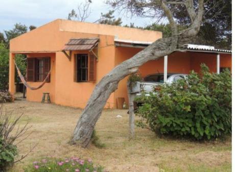 Casa En Barra Del Chuy