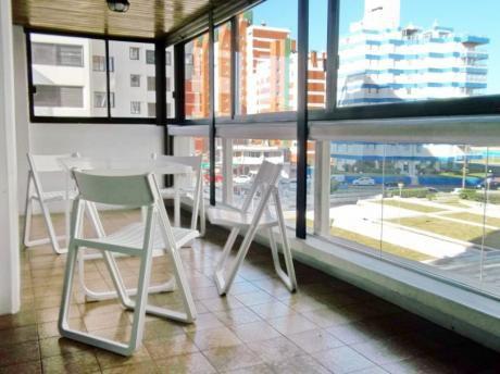 Apartamento Parquemar