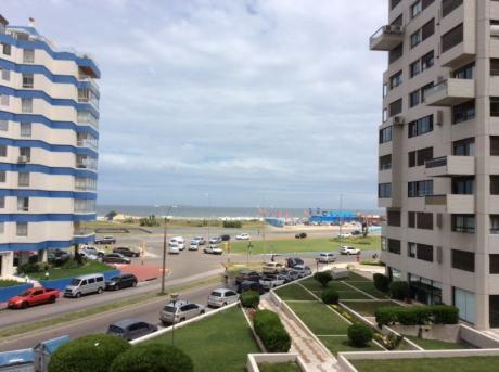 Edificio Parquemar Frente Al Mar