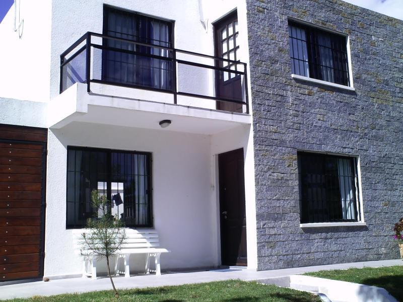 Alquiler de casas casa muy bien equipada ubicada a 400m de la playa_570 en  piriapolis