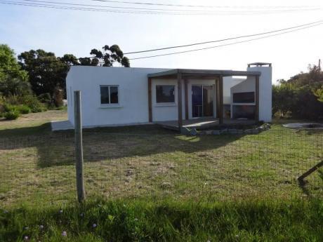 Casa En Alquiler, La Paloma, Rocha