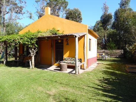 Casa Comoda Y Completa Benteveo