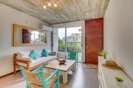 Apartamento Cerca De La Playa Bikini - Manantiales