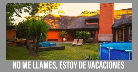 Oportunidad !!!! Amplia Casa 3/1 Al 17/1 U$s 3500  Multifamiliar, Equipada.