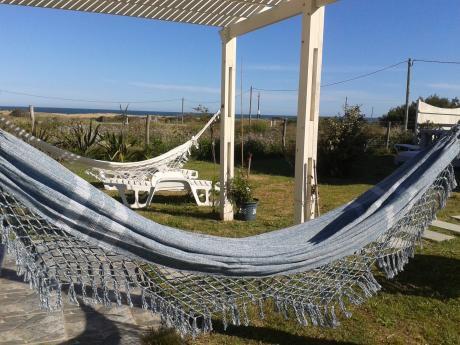 Beach House Verde, Arena Y Mar