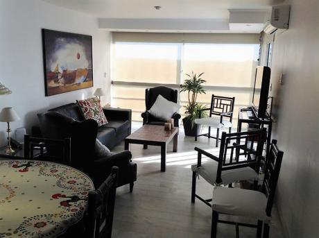 Apartamento 3 Dormitorios, 2 Baños, Roosevelt Parada 14 Piso 11