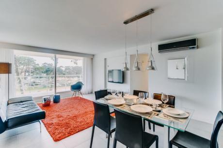 Yoo 302 Apart Con Piscina Interior Y Exterior