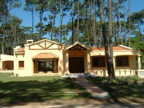 Dueño Alquila Preciosa Casa Pinares Disponible Segunda Quincena De Febrero