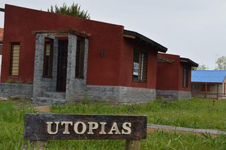 Utopias En La Floresta!!