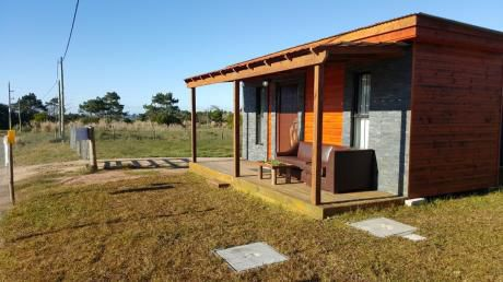 Casas En Alquiler Temporada En Las Malvinas Entre San Sebastian Y San Francisco.