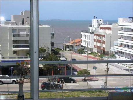 Apartamento En Venta Y Alquiler De 1 Dormitorio En La Peninsula, Punta Del Este.