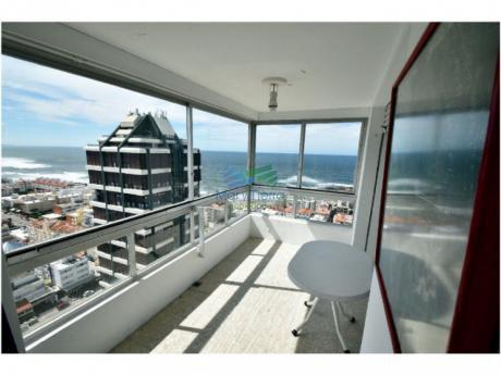 Alquile Ya!!! Apartamento En El Corazón De La Península, Punta Del Este.