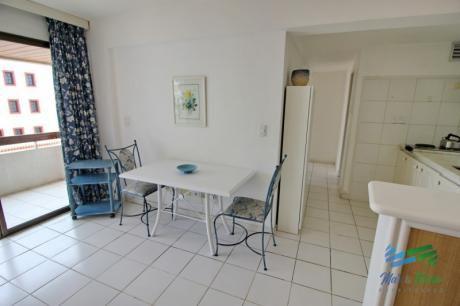 Apartamento De 2 Dormitorios Con Piscina En Venta Y Alquiler