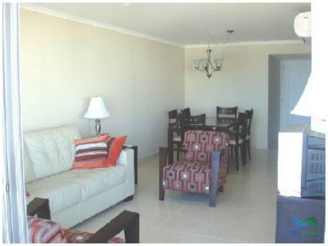 Apartamento De 2 Dormitorios En Alquiler Y Venta... En Punta Del Este