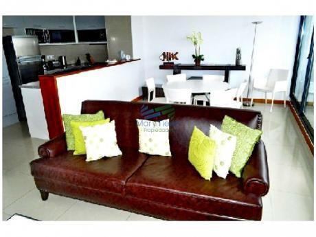Apartamento En Venta Y Alquiler!!! Brava Primera Línea