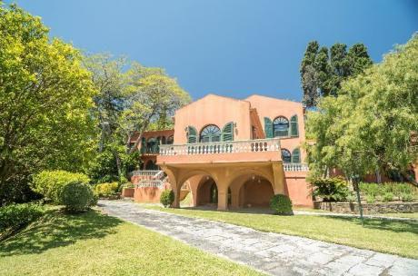 Casa En Punta Ballena - Ref: Pb1004