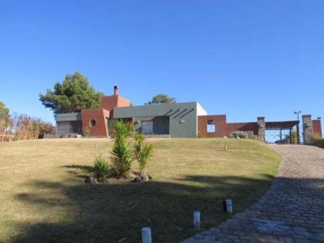 Casa En Portezuelo Bosque - Ref: Pb1847