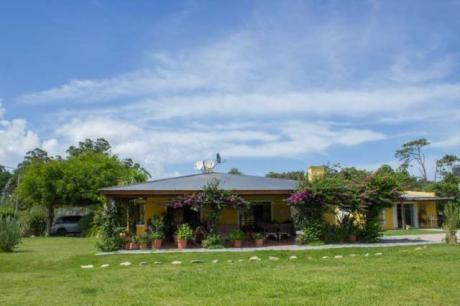 Casa En Ocean Park - Ref: Pb1876