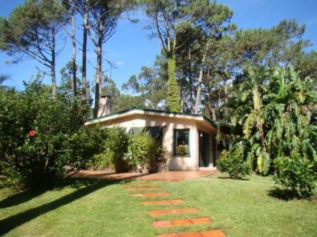 Casa En Portezuelo Bosque - Ref: Pb1898