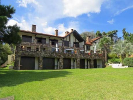Casa En Rinconada - Ref: Pb1922