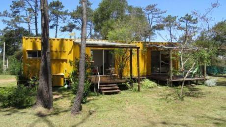 Casa En Ocean Park - Ref: Pb1926