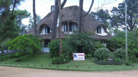 Casa En Tio Tom - Ref: Pb1961