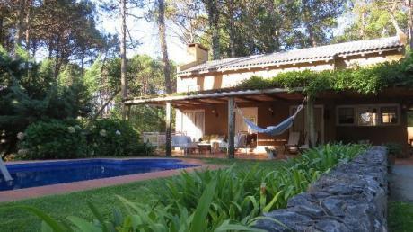 Casa En Laguna Del Sauce - Ref: Pb2114