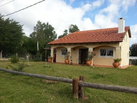 Casa En Las Grutas - Ref: Pb2196