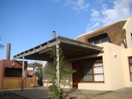 Casa En Tio Tom - Ref: Pb320