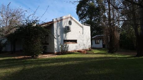 Casa En Portezuelo - Ref: Pb328
