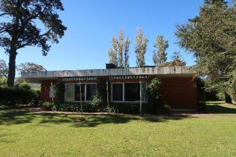 Casa En Solana - Ref: Pb353