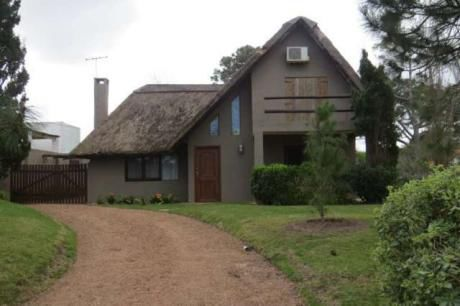 Casa En Tio Tom - Ref: Pb446
