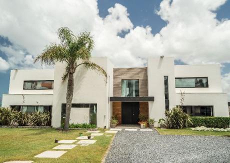 Casa En Lomo De La Ballena - Ref: Pb577