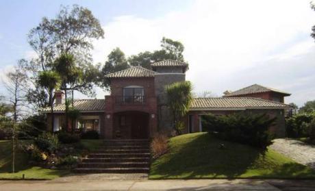 Casa En Solana - Ref: Pb838