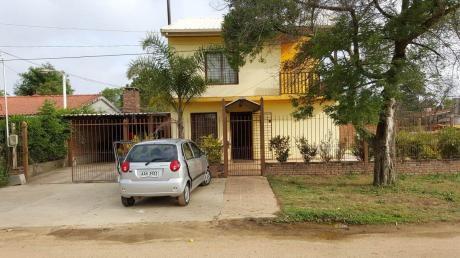 Alquilo Casa En Las Toscas