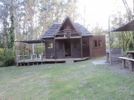 La Cabaña De Heidi