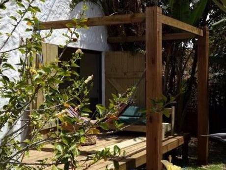Casa En La Paloma A 100mts Del Mar.
