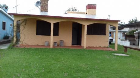 Casa En Alquiler!!
