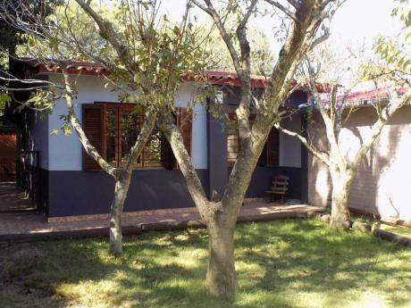 Amplia Casa Para 7 Personas En Solis Proximo A Piriapolis.