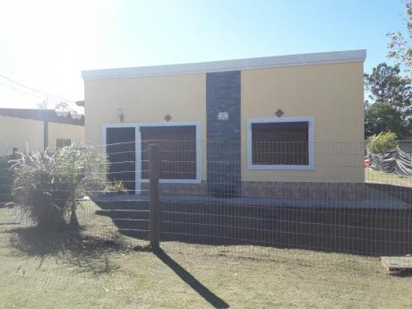 Alquiler En Parque Del Plata Sur