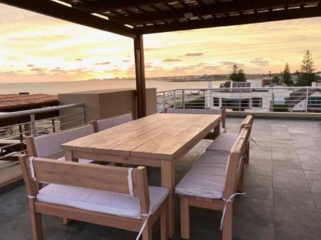 Hermoso Apartamento En La Barra.