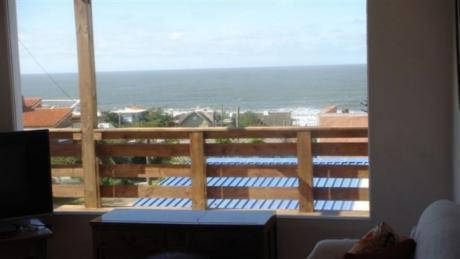A 100 Mts De La Playa. Vista Al Mar Desde Todos Los Ambiente